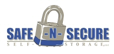 Safe-n-secure logo